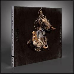 Seth - The Howling Spirit - CD DIGIPAK