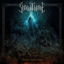 Shadowthrone - Elements' Blackest Legacy - CD