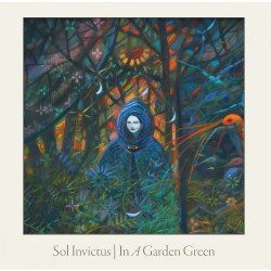 Sol Invictus - In a Garden Green - LP