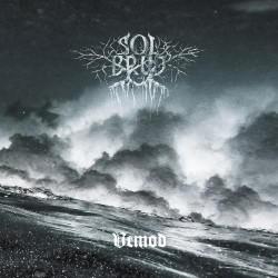 Solbrud - Vemod - LP + DOWNLOAD CARD