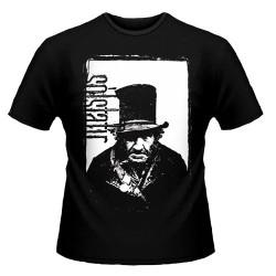 Solstafir - Djakkninn - T shirt (Men)