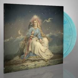Solstafir - Endless Twilight of Codependent Love - DOUBLE LP GATEFOLD COLORED + Digital