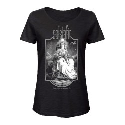 Solstafir - Endless Twilight of Codependent Love - T shirt (Women)