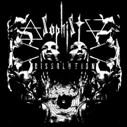 Sophist - Dissolution - CD DIGIPAK