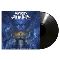 Spirit Adrift - Curse of Conception - LP