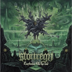 Stortregn - Emptiness Fills the Void - CD DIGIPAK
