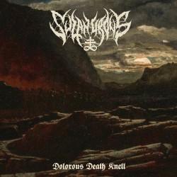 Sulphurous - Dolorous Death Knell - CD