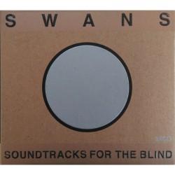 Swans - Soundtracks For The Blind / Die Tür Ist Zu - 3CD DIGIPAK