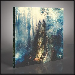 Sylvaine - Wistful - CD DIGIPAK