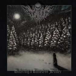 Talv - Entering A Timeless Winter - CD