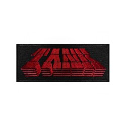 Tank - Logo - Patch