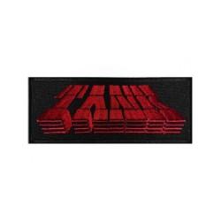 Tank - Logo - Patch