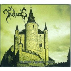 Tartaros - The Grand Psychotic Castle - CD DIGIBOOK
