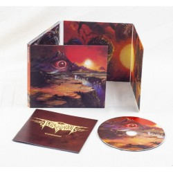 Tchornobog - S/T - CD DIGIPAK