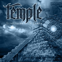 Temple - Structres In Chaos - CD