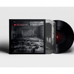 Test Dept - Disturbance - LP Gatefold