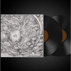 The Devil's Blood - III: Tabula Rasa or Death and The Seven Pillars - DOUBLE LP Gatefold