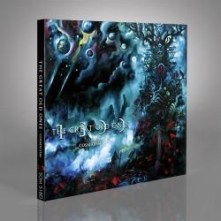 The Great Old Ones - Cosmicism - CD DIGIPAK + Digital
