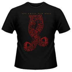 The Great Old Ones - The Arms of Madness - T shirt (Men)