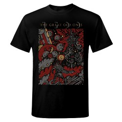 The Great Old Ones - The Key and The Guardian of the Gate - T shirt (Men)