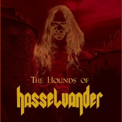 The Hounds Of Hasselvander - S/T - CD