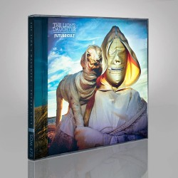 The Lion's Daughter - Future Cult - CD