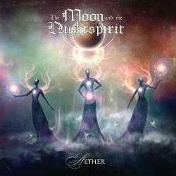 The Moon And The Nightspirit - Aether - LP Gatefold