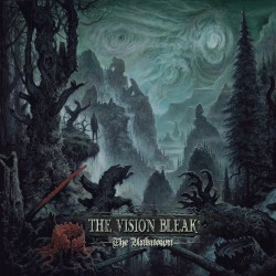 The Vision Bleak - The Unknown - CD DIGISLEEVE