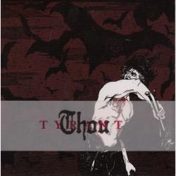 Thou - Tyrant - CD DIGISLEEVE