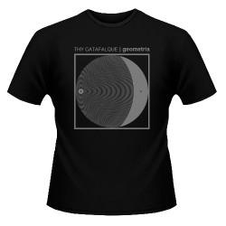 Thy Catafalque - Geometria - T shirt (Men)