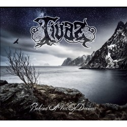 Tivaz - Behind A Veil Of Dreams - CD DIGIPAK