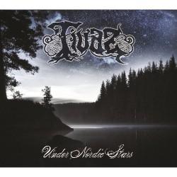 Tivaz - Under Nordic Stars - CD DIGIPAK