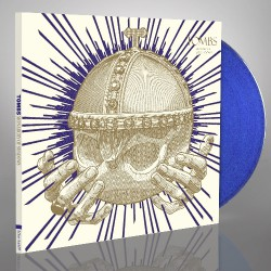 Tombs - Monarchy of Shadows - LP Gatefold Colored + Digital