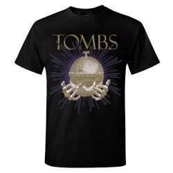 Tombs - Monarchy of Shadows - T shirt (Men)