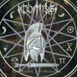 Tombs - The Grand Annihilation - LP