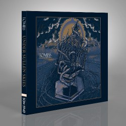 Tombs - Under Sullen Skies - CD DIGIPAK + Digital