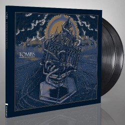 Tombs - Under Sullen Skies - DOUBLE LP Gatefold + Digital