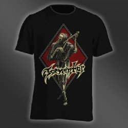 Tormentor - Reaper - T shirt (Men)