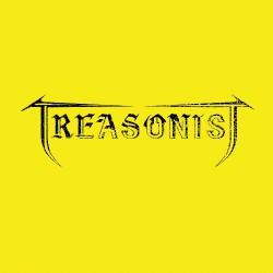 Treasonist - Demonstration MMXVIII - CD