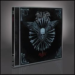 Tsjuder - Antiliv - CD