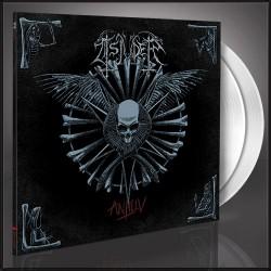 Tsjuder - Antiliv - DOUBLE LP GATEFOLD COLORED