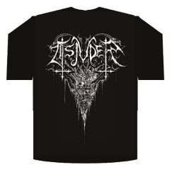 Tsjuder - Demon Cross - T shirt (Men)