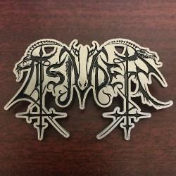 Tsjuder - Logo - Enamel Pin