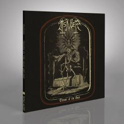 Tsjuder - Throne of the Goat - CD DIGISLEEVE