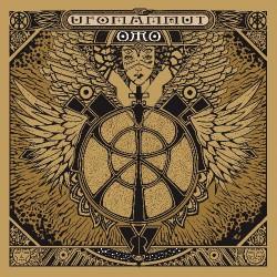 Ufomammut - Oro: Opus Primum - CD