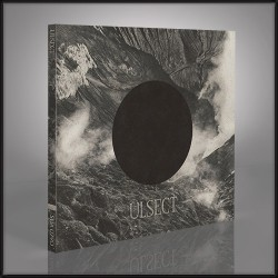 Ulsect - Ulsect - CD DIGIPAK