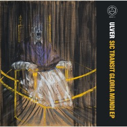 Ulver - Sic Transit Glorior Mundi - CD EP