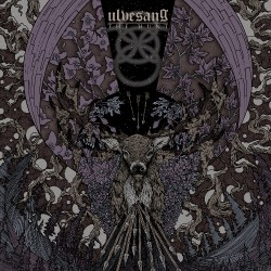 Ulvesang - The Hunt - LP