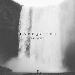 Unreqvited - Disquiet - CD DIGIPAK