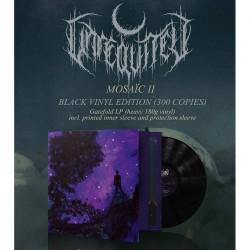 Unreqvited - Mosaic II: la déteste et la détresse - LP Gatefold